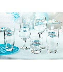 Lillian Rose® Set of 20 Shower Glass Clings