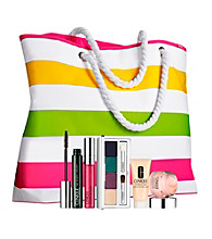 Clinique Summer Aquatic Set $34.50 with any Clinique Purchase