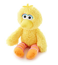 GUND® Take Along Big Bird