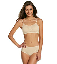 Lily of France® Dynamic Duo 2-pk. - Bralette Hipster