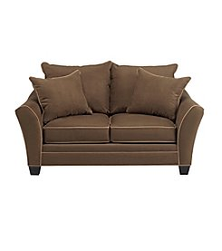 HM Richards Franklin Espresso Loveseat