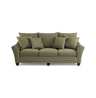 Upc 450100012876 Product Image For Hm Richards Franklin Pine Sofa Upcitemdb