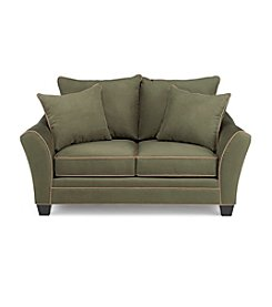 HM Richards Franklin Pine Loveseat