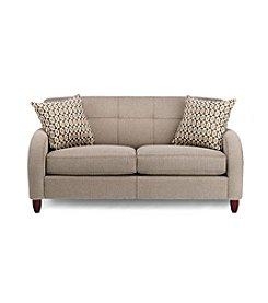 HM Richards Triumpe Comedy Flannel Apartment Sofa