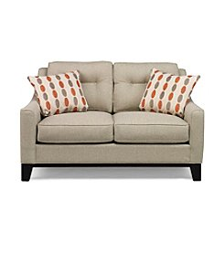HM Richards Crysall Loveseat