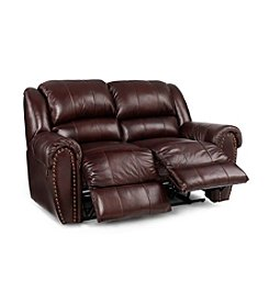 Lane® Summerlin Dual Recline Loveseat
