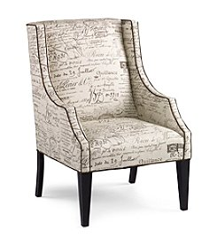 Southern Furniture Document Track Armchair