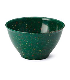 Rachael Ray® Fennel Melamine Garbage Bowl with Rubber Foot