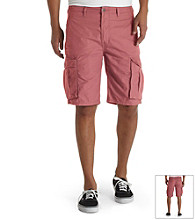 Levi's Men's Nantucket Red Ace Ripstop Cargo Short