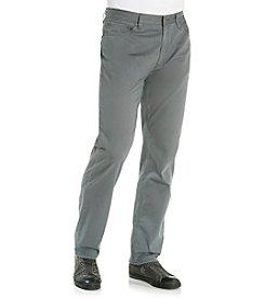 Ruff Hewn Men's 5-Pocket Twill Pant