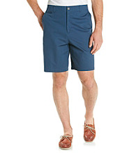 Field & Steam® Men's Bottle Blue Bedford Flat Front Cord Short