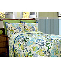 Razzle Quilt Collection by Bay Linens