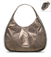 MICHAEL Michael Kors® Large Chelsea Leather Slouchy Shoulder Bag