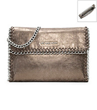 MICHAEL Michael Kors® Chelsea Leather Clutch