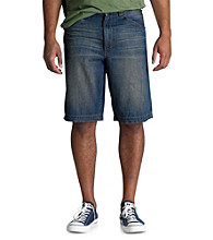 True Nation™ Men's Big & Tall Dark Authentic Denim Short
