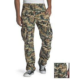 Levi's® Men's Elmwood Green Ace Cargo Pant