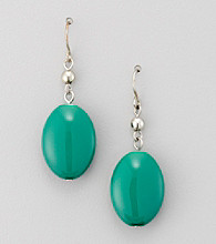 Studio Works® Drop Earrings