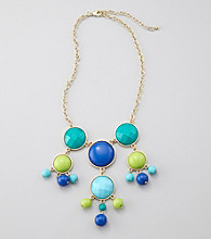 Studio Works® Multi Beaded Necklace