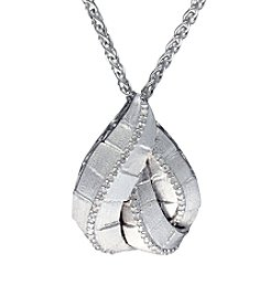 Effy® .28 ct. t.w. Diamond Pendant
