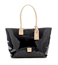 Dooney & Bourke® Black Small Shopper