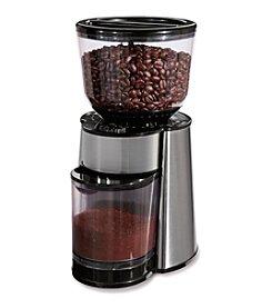 Mr. Coffee® Automatic Burr Mill Grinder