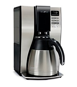 Mr. Coffee® Optimal Brew Thermal Coffeemaker