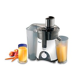 Oster® 400-Watt 1-Speed Juice Extractor