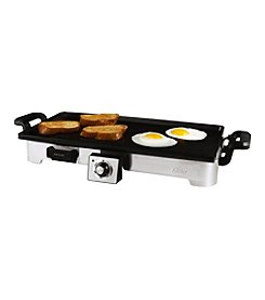 Oster® Griddle with Removable Plate