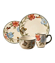 Pfaltzgraff® Everyday Garden Butterflies 16-pc. Dinnerware Set