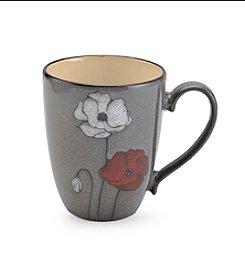 Pfaltzgraff® Everyday Gray Poppy Mug