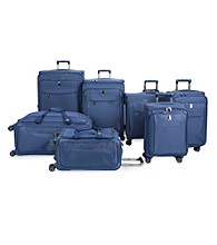Delsey Helium X'Pert Lite 4 Luggage Collection