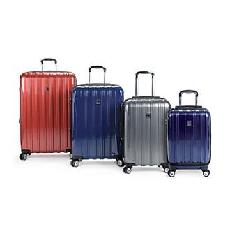 Delsey Helium Aero Luggage Collection