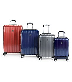 Delsey Helium Aero Luggage Collection + $50 Gift Card by mail