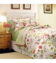 Danielle Comforter Set by Scent-Sation, Inc.