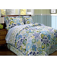 Razzle Comforter Set by Scent-Sation, Inc.