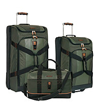 Timberland® River Valley Olive Duffel Collection