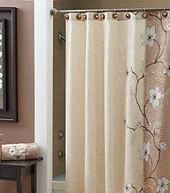 Croscill® Magnolia Shower Curtain