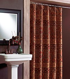 Croscill® Yosemite Shower Curtain