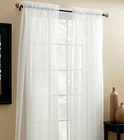 Croscill® Denise Sheer Window Panel