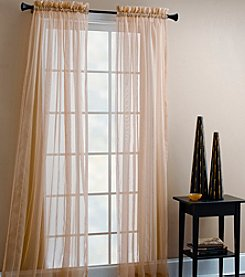 Croscill® Sheer Mist Window Panel
