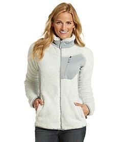 Columbia Double Plush™ Sporty Full-Zip Jacket