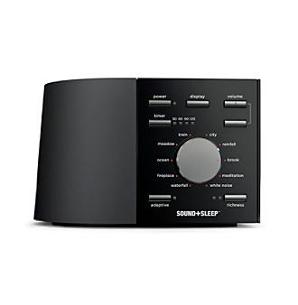 Sound+Sleep® Home Sleep Therapy Machine