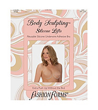 Fashion Forms® Nude Silicone Lifts