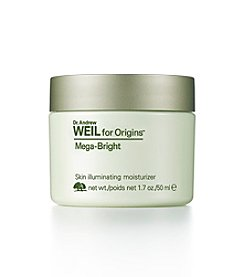 Origins® Dr. Andrew Weil for Origins™ Mega-Bright Skin Illuminating Moisturizer