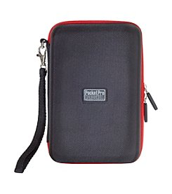 Digital Treasures PocketPro Ignite Hardshell for Kindle Fire