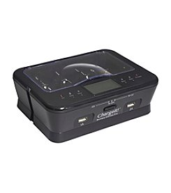 Digital Treasures ChargeIt! Battery Station Pro