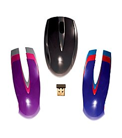 Digital Treasures ClickIt! Switchlid Wireless Mouse