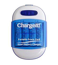 Digital Treasures ChargeIt! Portable Power Pack