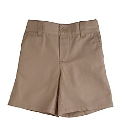 French Toast® Boys' 2T-4T Pull-On Shorts