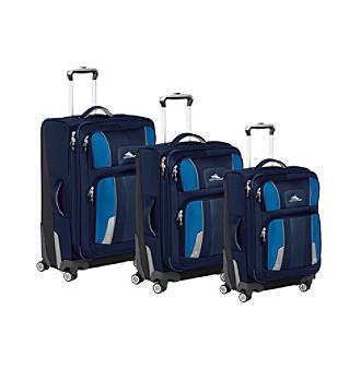 High Sierra®  EN-300 Luggage Collection